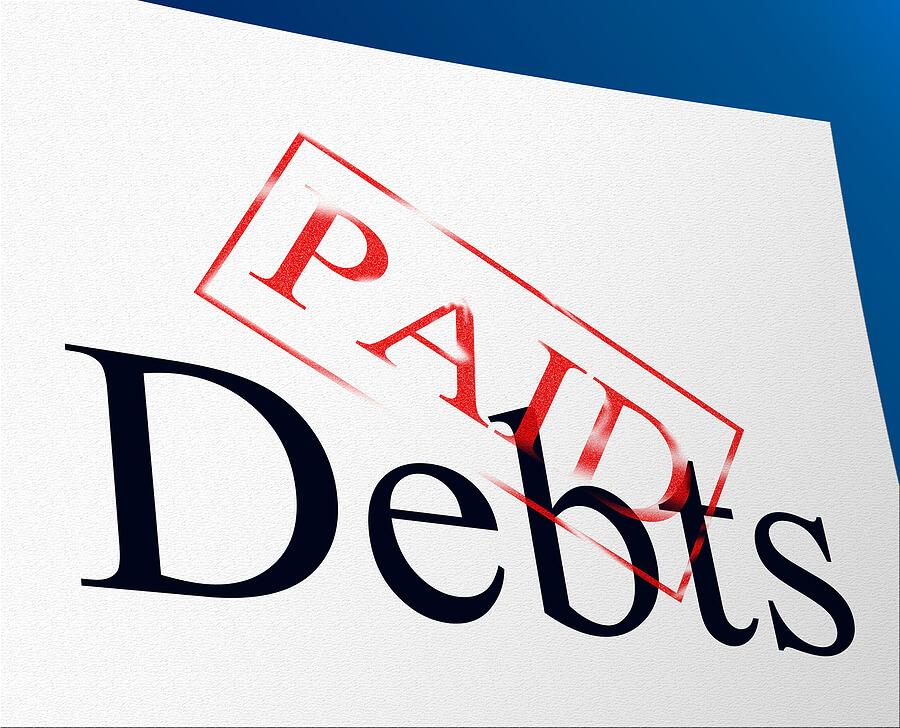 debt settlements