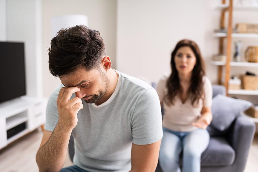 financial impact of divorce