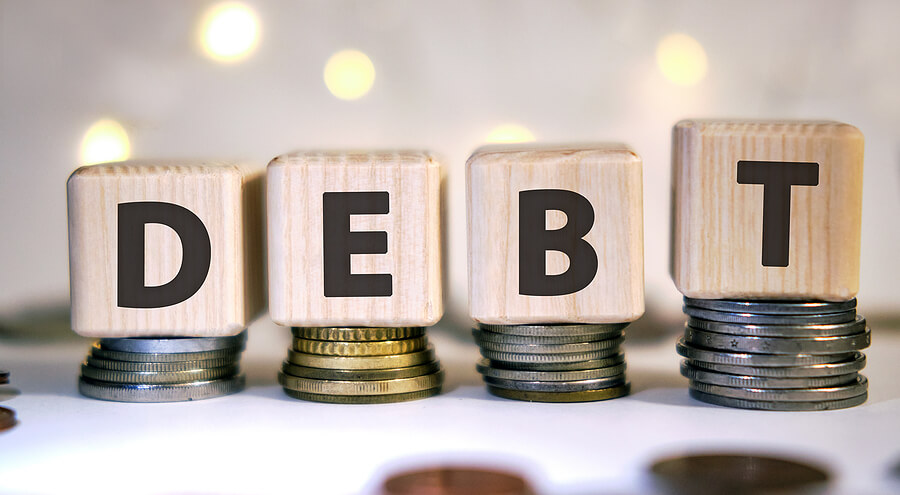 The Value of Money VS. the Impact of Debt