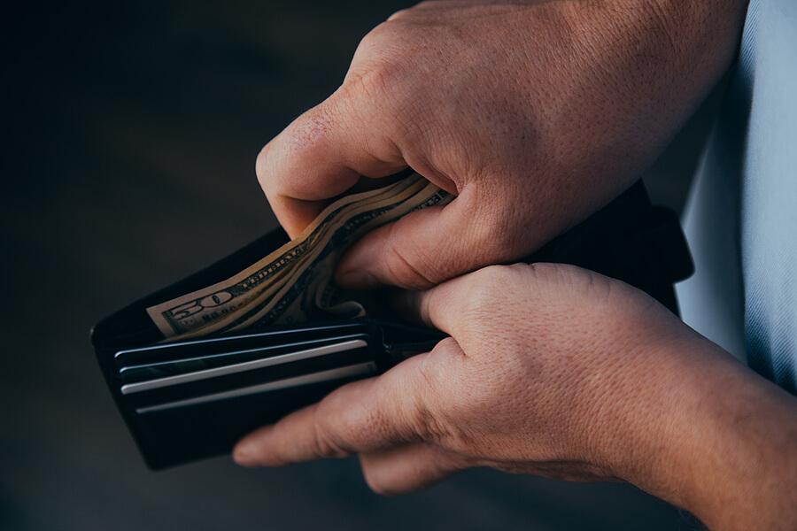 Savings and Debt