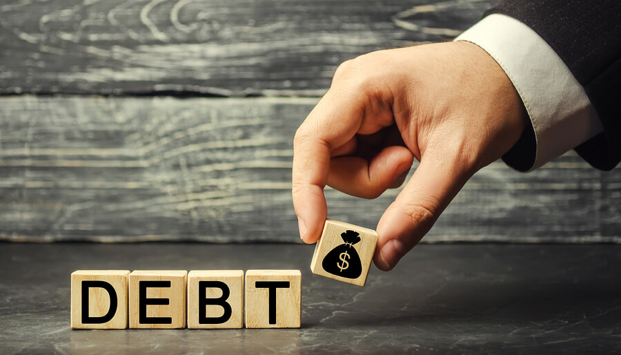 7 ideas for getting out of debt