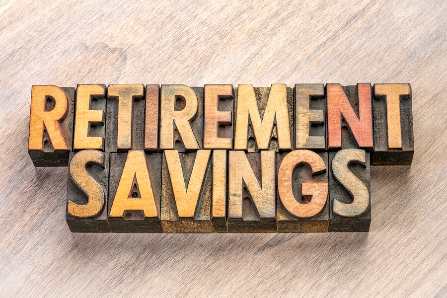 how to start a retirement savings