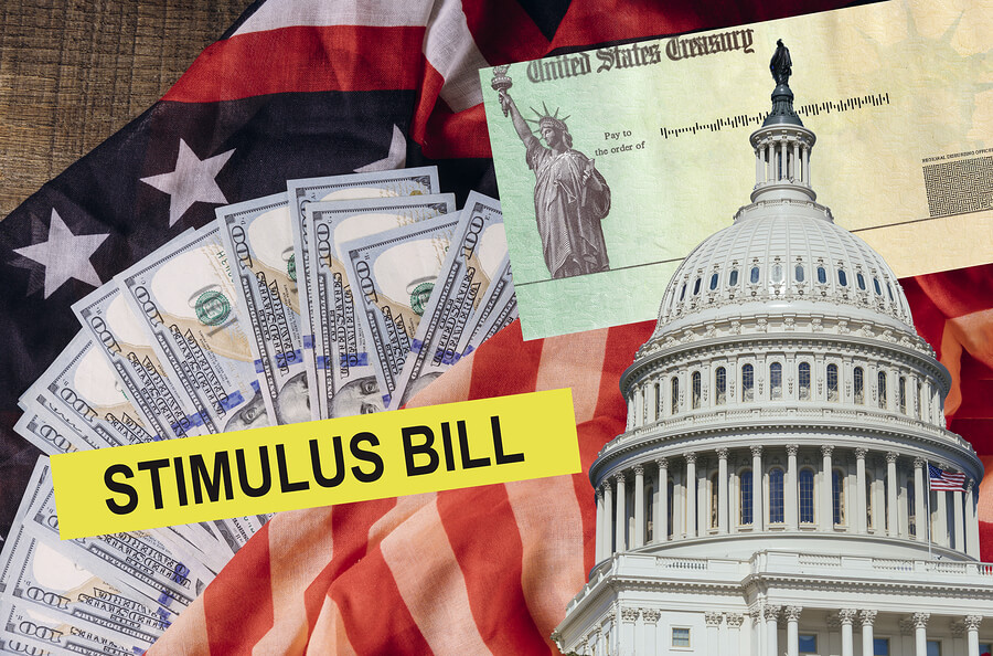 Stimulus Package: Doing Your Part