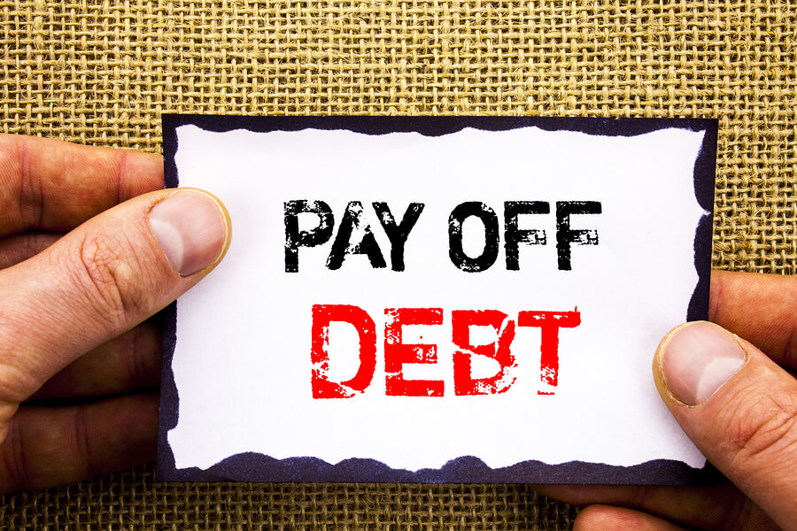 The Impact of Paying Off Credit Card Debt