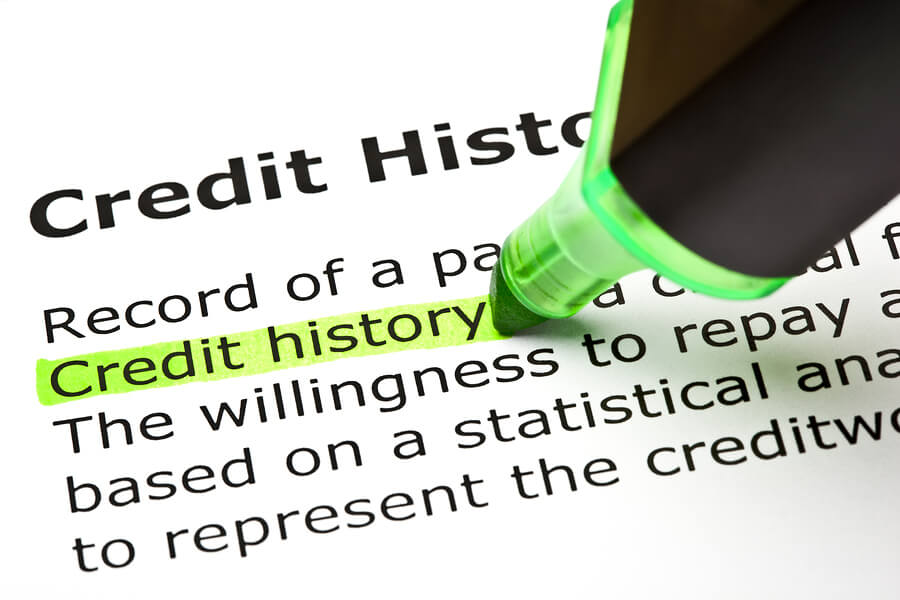 relationship credit and debt