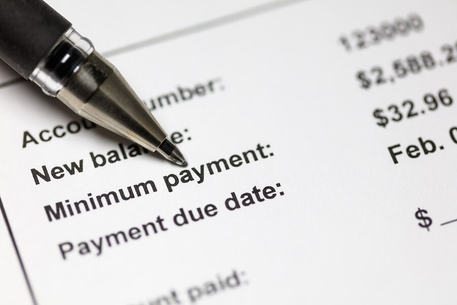 Why Making Minimum Payments is Killing Your Financial Health