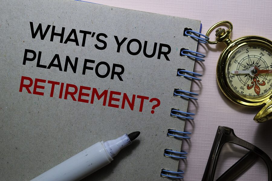 Setting Up For Tax-Aware Retirement Success