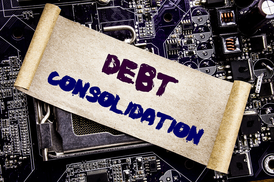 Debunking 4 Debt Consolidation Myths